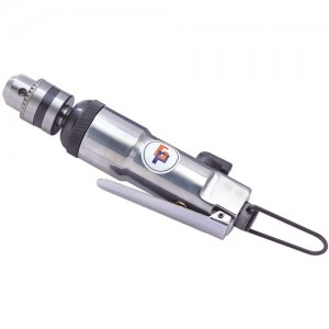 "3/8"" Low Speed Air Drill (1600rpm)"