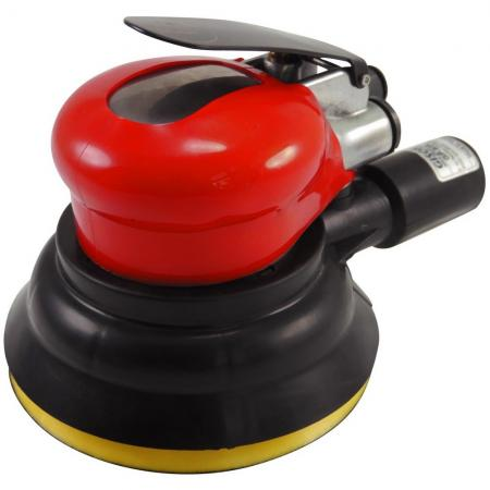 "5"" Air Random Orbital Sander (8000rpm, Self-Generation Vacuum)"
