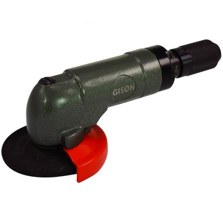 """5"""" Air Angle Grinder (ON/OFF Switch,11000rpm)"""