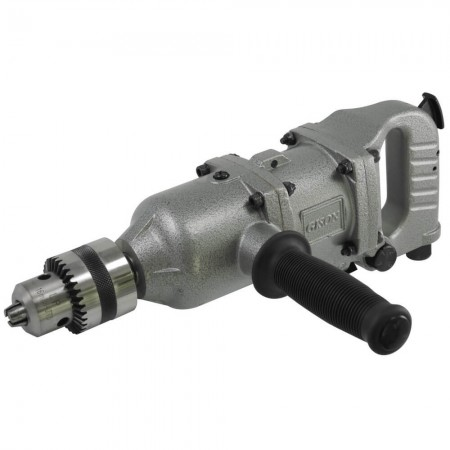 "5/8"" Heavy Duty Reversible Air Drill (600-1000rpm)"