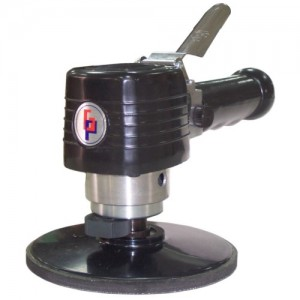 "6"" Air Dual Action Sander (8000rpm, Non-Vacuum)"