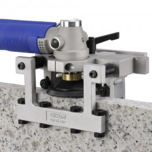 90 degree Edge/Seam Polishing Auxiliary Base - 90 degree Edge Polishing Auxiliary Base