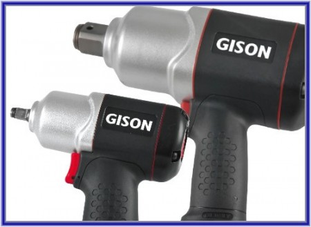 Composite Air Impact Wrench - Composite Air Impact Wrench