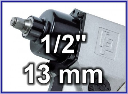 1/2 inch (13 mm) Air Impact Wrench - 1/2 inch Air Impact Wrench