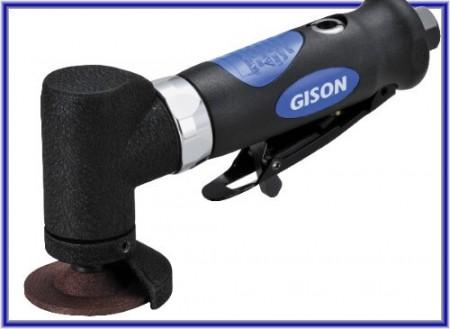 2 inch (50 mm) Mini Air Angle Grinder - 2 inch Mini Air Angle Grinder
