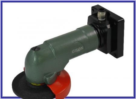 Vzduchová bruska pro robotické rameno - Vzduchová bruska pro robotické rameno