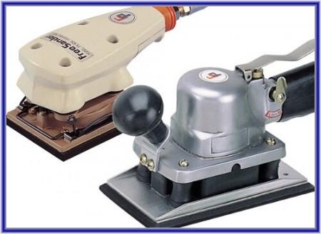 空気圧偏心サンダー、サンダー(角型研削盤) - 空気圧偏心サンダー、サンダー(角型研削盤)