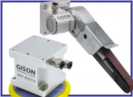 ロボットアーム用空気圧サンダー - ロボットアーム用空気圧研磨機
