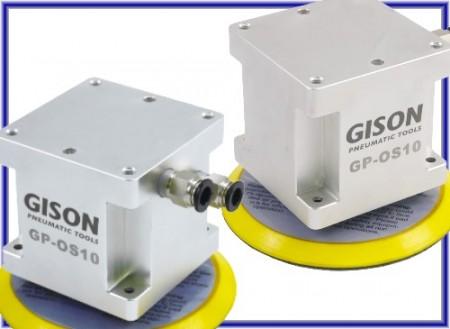 ロボットアーム用空気圧偏心サンダーおよび研磨機 - ロボットアーム用空気圧偏心サンダーおよび研磨機