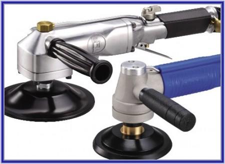 Шліфувальна машина для вологого повітря, полірувальник - Шліфувальна машина для мокрого повітря, полірувальник