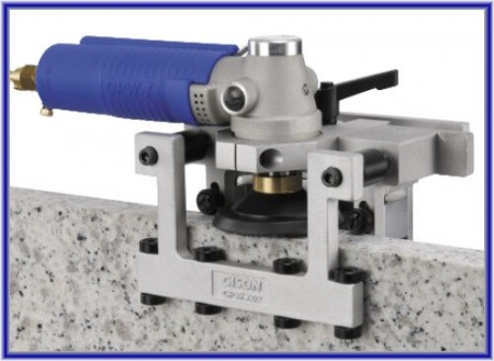 Edge Polishing Auxiliary Base - Edge Polishing Auxiliary Base