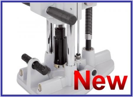 注水式 / 濕式氣動鑽孔機 - 注水式 / 濕式氣動鑽孔機