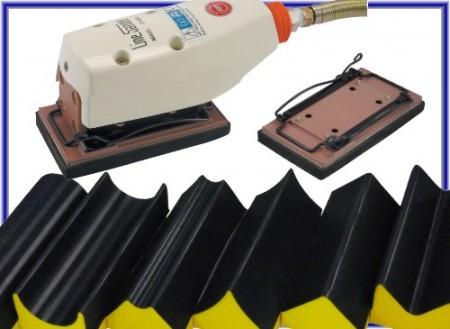 Dry Straight Line Air Sander - Dry Straight Line Air Sander
