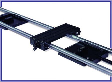 Linear Sliding Track - Linear Sliding Track