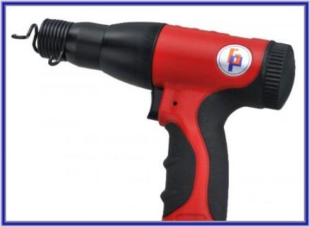 Composite Air Hammer (Χαμηλή δόνηση) - Composite Air Hammer (Χαμηλή δόνηση)