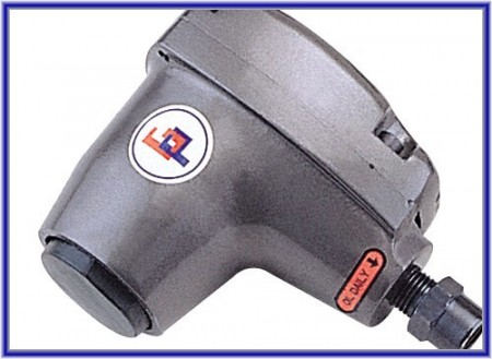 ハンドヘルド空気圧ハンマー - ハンドヘルド空気圧ハンマー