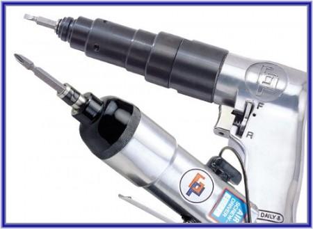 空気圧ドライバー - 空気圧ドライバー