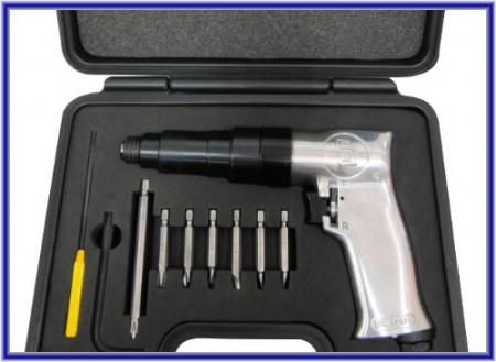 Bộ dụng cụ tuốc nơ vít không khí - Bộ dụng cụ tuốc nơ vít không khí