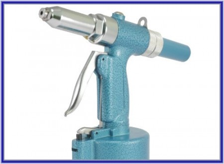 Lucht hydraulische klinkhamer - Lucht Hydraulische Riveters