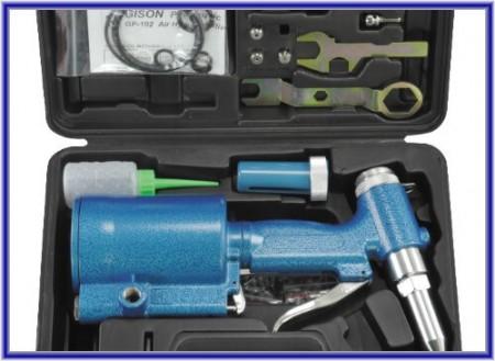 Kit Riveter Hidraulik Udara - Kit Riveter Hidraulik Udara