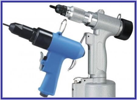 Nastavovač tlaku vzduchu - Nastavovač tlaku vzduchu