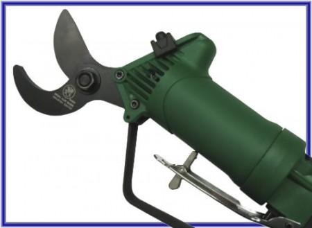 空気圧ツリーシアー - 空気圧ツリーシアー