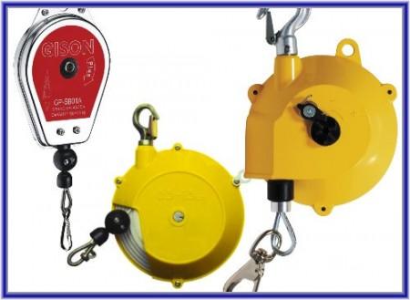 彈簧吊車/彈簧平衡器 - 彈簧吊車/彈簧平衡器