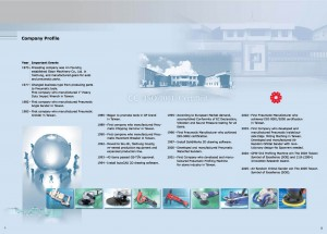 01 02 Company Profile
