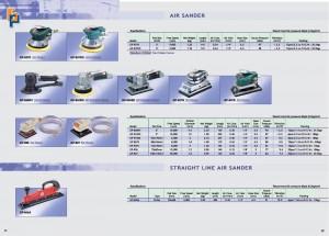 31 32 Air Sander