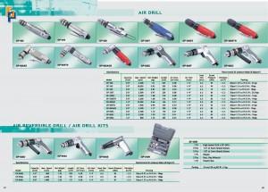 41 42 Air Drill