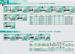 55 56 Air Stapler Nailer Pinner