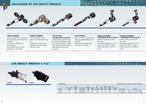 p05~06 Air Wrench