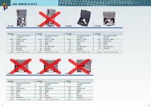 p13~14 Kit chiave pneumatica