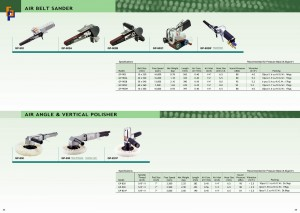 p35~36 Levigatrice pneumatica lucidatrice
