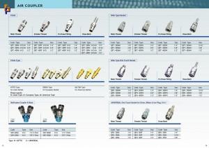p75~76 Accoppiatore aria