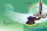 2007-2008 GISON Air Tools製品カタログ - 2007-2008 GISON Air Toolsカタログ