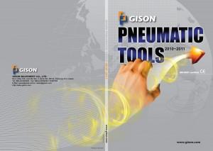 GISON Couvercle pour outils pneumatiques
