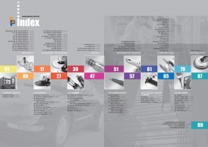 GISON Air Tools Index