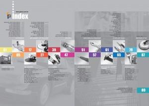 GISON Index des outils pneumatiques