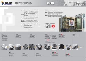 p01 02 Histoire de l'entreprise