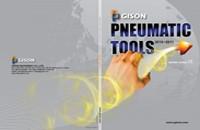 2010-2011 GISON Luchtgereedschap, catalogus met pneumatisch gereedschap - 2010-2011 GISON Luchtgereedschap, catalogus met pneumatisch gereedschap