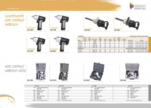 p11 12 Air Impact Wrench Air Impact Wrench Kits