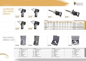p11 12 Air Impact Wrench Air Impact Wrench Kits