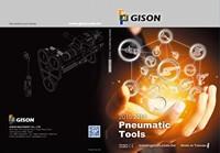 2015-2016 吉生GISON 风动工具, 气动工具综合产品目录 - 2015-2016 吉生GISON 风动工具, 气动工具目录