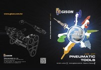 2016-2017 GISON Alat Udara, Katalog Alat Pneumatik - 2016-2017 GISON Alat Udara, Katalog Alat Pneumatik