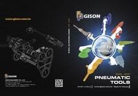 2016-2017 GISON Luchtgereedschap, catalogus met pneumatisch gereedschap - 2016-2017 GISON Luchtgereedschap, catalogus met pneumatisch gereedschap