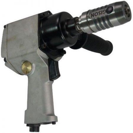 GP-19DH空気圧ロータリーハンマードリル(SDSプラス、毎分3500〜6500回転)
