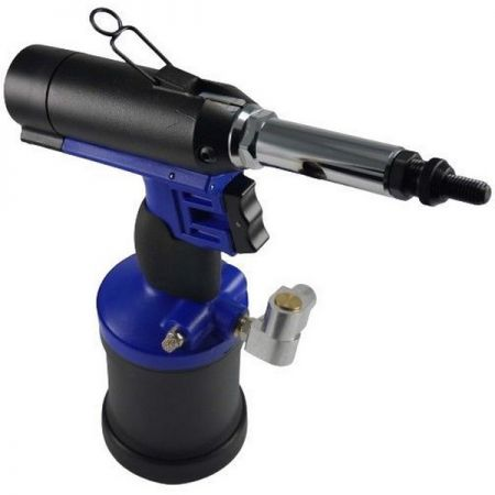 Air Spin-pull Hydraulic Rivet Nut Tool (1/4-1/2inch,2176 kg f