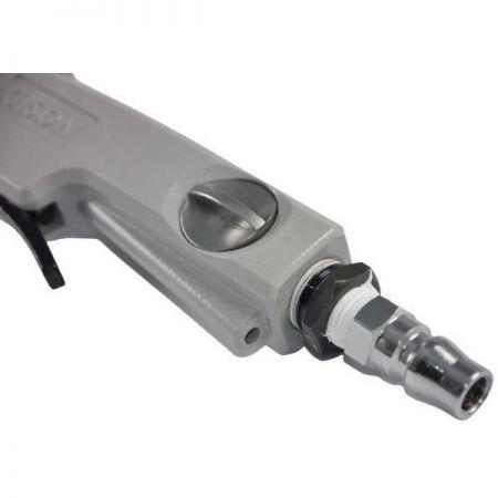 Зручний вакуумний всмоктуючий підйомник та пістолет для продувки повітря (2 в 1)