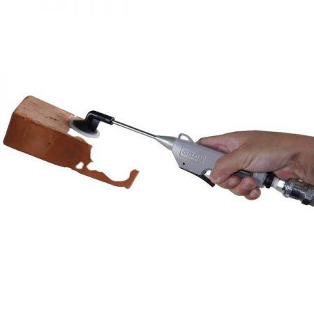 手持式风动真空吸盘枪& 吹尘枪(50mm,2合1)